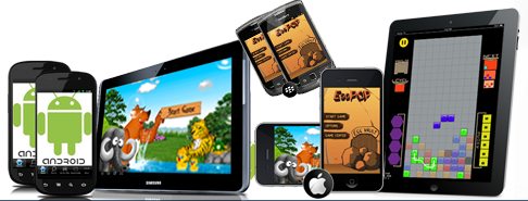 mobile games platform